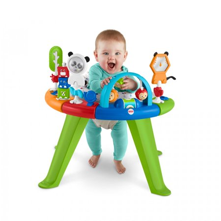 Toys Fisher Price Spin and Sort 3 in 1 Activity Center