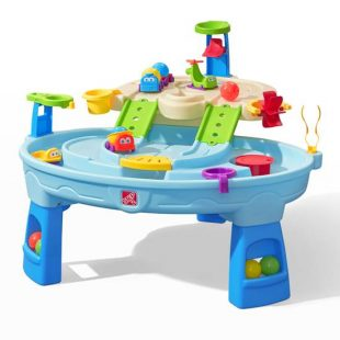Step2 Ball Buddies Adventures Center Water Table