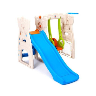 Toys Grow n Up Scramble n Slide Swing Play Center