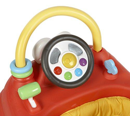 Toys Little Tikes Cozy Coupe 3in1 Mobile Entertainer Baby Walker