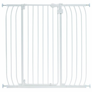 Summer Infant Extra Tall Safety Gate 73-122cm – White
