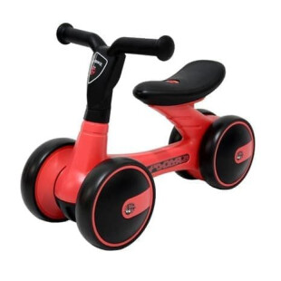 Toys Labeille Mini Bike Ride On – Red