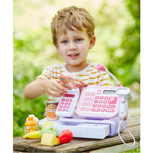 Toys ELC Cash Register