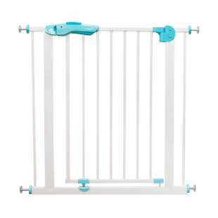 Safety Baby Safe Door & Safety Gate XY009 75-85cm – Aqua