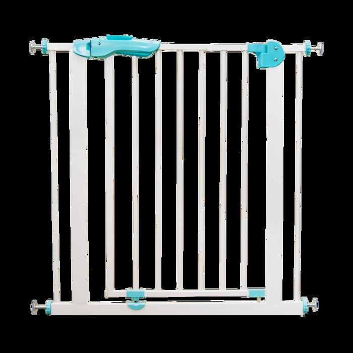 Baby Safe Door & Safety Gate XY009 75-85cm – Aqua