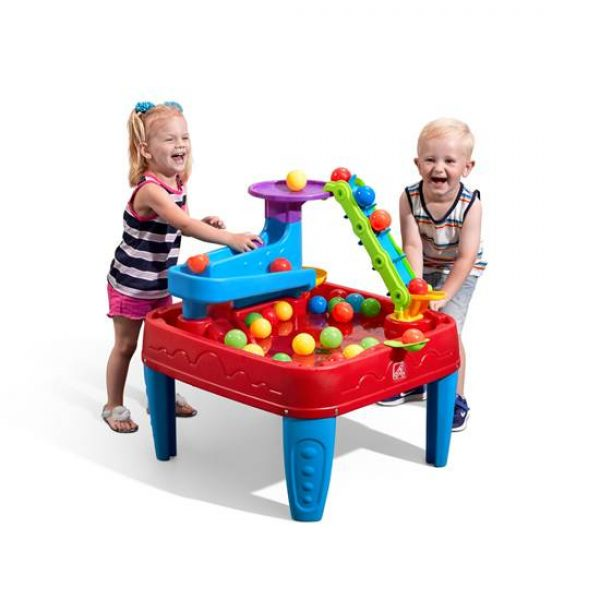 Step2 Stem Discovery Ball Water Table 2