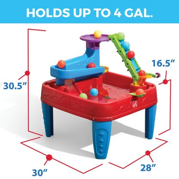 Step2 Stem Discovery Ball Water Table 3