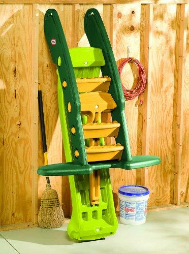 Toys Little Tikes Easy Store Giant Slide – Primary