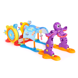 Toys Little Tikes Lil Ocean Explorer 3in1 Adventure Course
