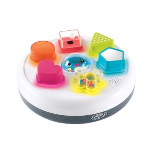 Toys ELC Little Senses Shape Sorter