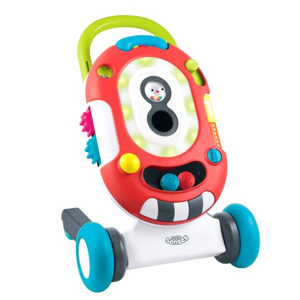 Toys ELC Little Senses Sensory Push Walker