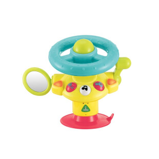 Gear ELC Highchair Steering Wheel