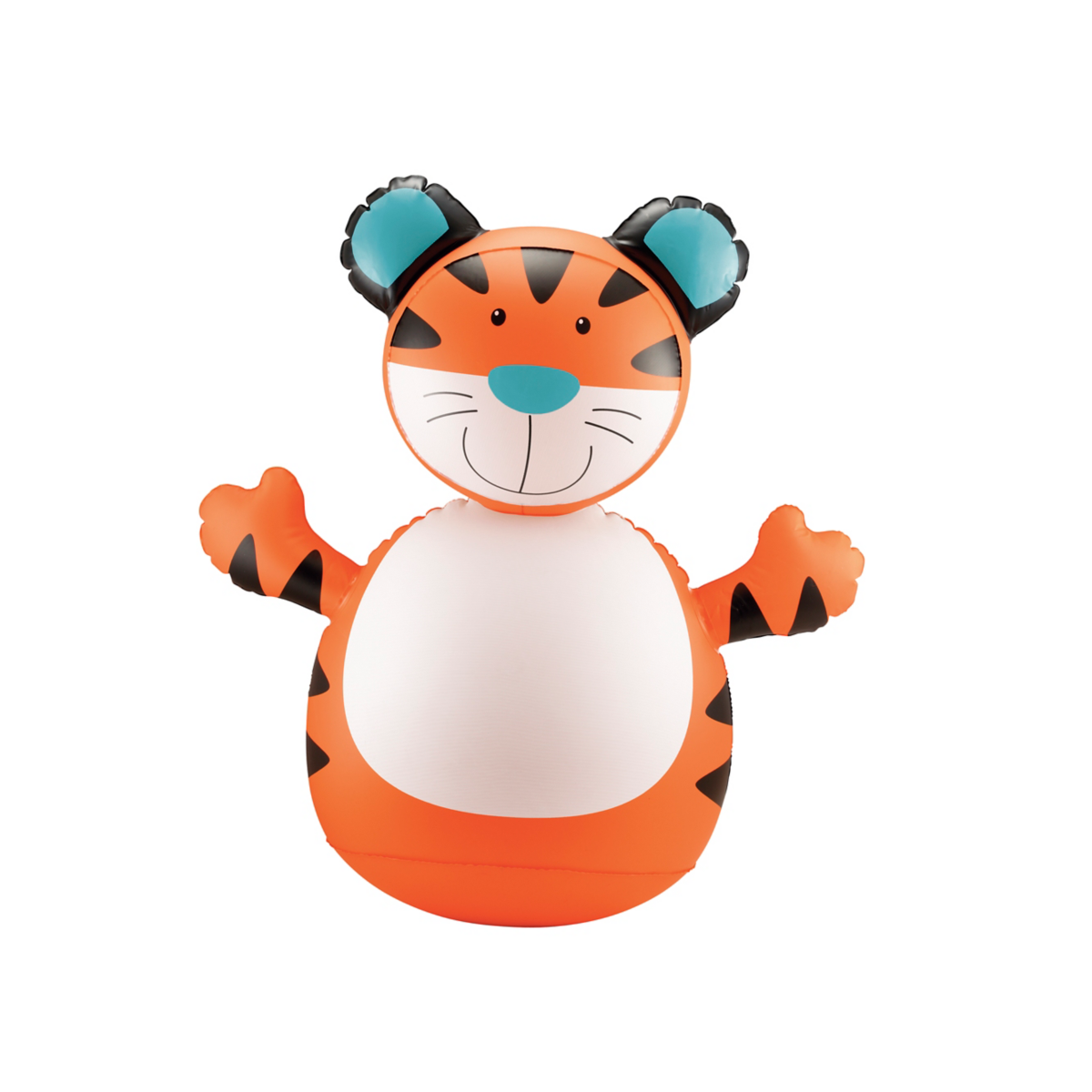 Toys ELC Bounce Back Tiger