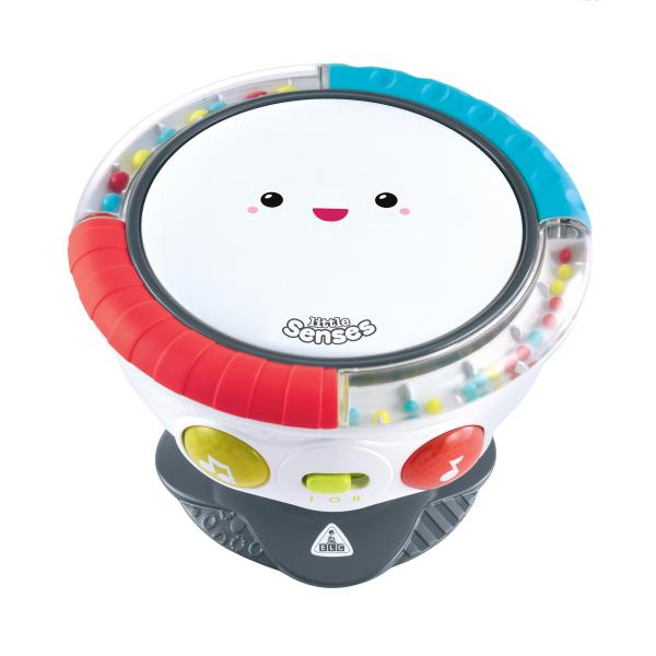 ELC Little Senses Tap and Twist Baby Drum
