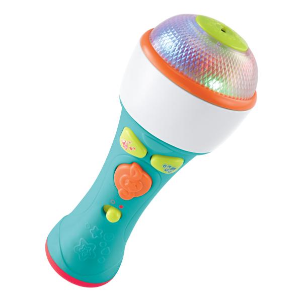 Toys ELC Musical Sing-a-Long Mic