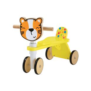 ELC Wooden Tiger Trike