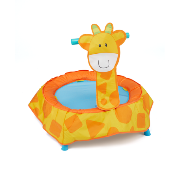 ELC Indoor Giraffe Trampoline