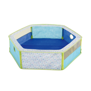 Toys ELC Hexagon Ball Pit – Include Bola