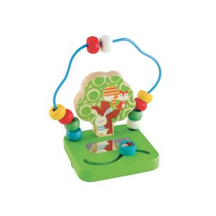 ELC Wooden Highchair Toy – Rabbit Tree