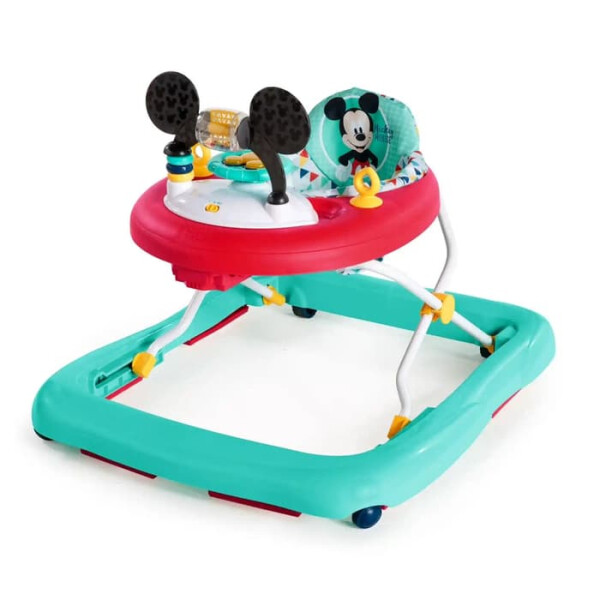 Toys Bright Stars Disney Baby Mickey Mouse Baby Walker