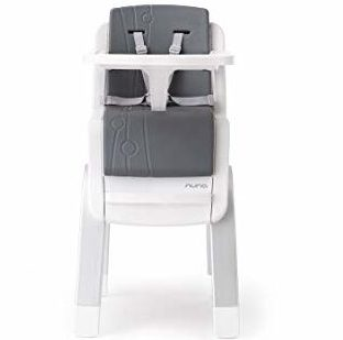 Gear Nuna Zaaz High Chair – Carbon