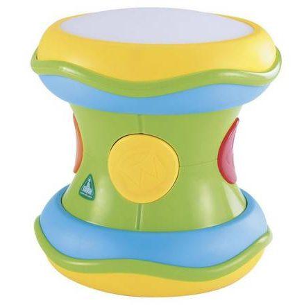 Toys ELC Lights & Sounds Drum