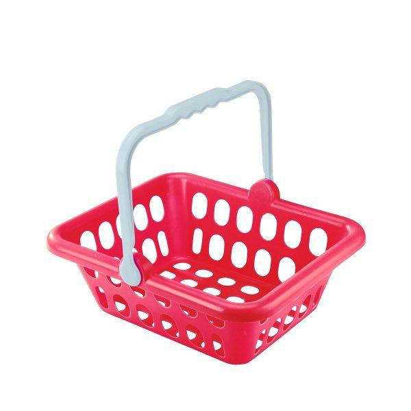 ELC Shopping Basket – Red