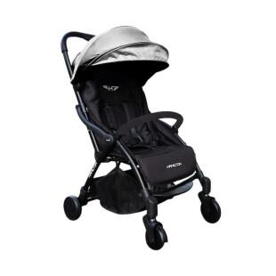 Stroller Hamilton Ezze Basic Stroller – Grey