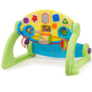 Toys Little Tikes 5in1 Adjustable Gym
