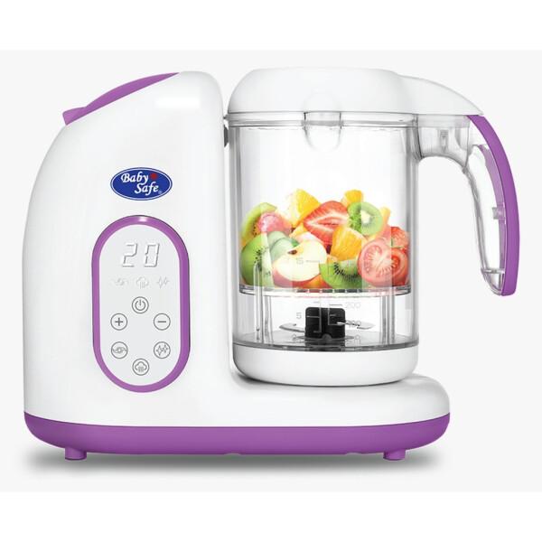 Gear Baby Safe Digital Food Maker – Ungu