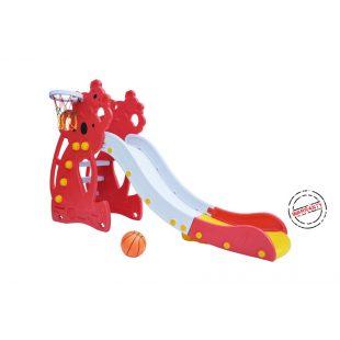 Labeille Koala Slide – Red