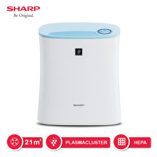 Health Sharp Air Purifier FP F30Y- A/C/H