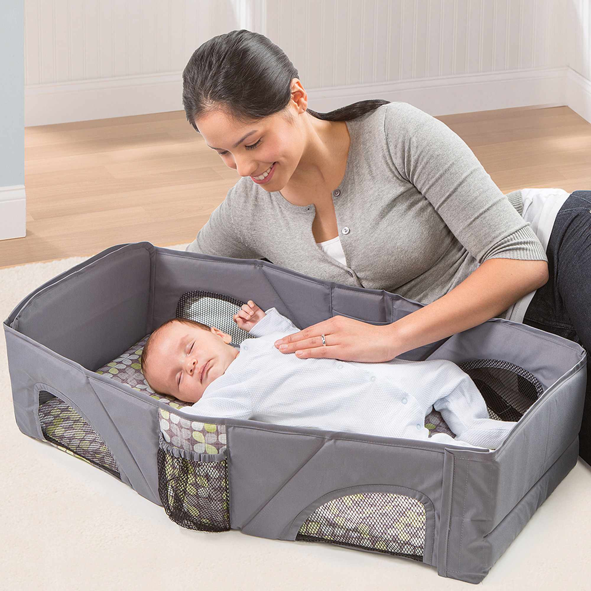 Gear Summer Infant Travel Bed