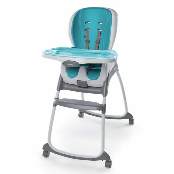 Booster & High Chair Ingenuity SmartClean Trio 3-in-1 High Chair