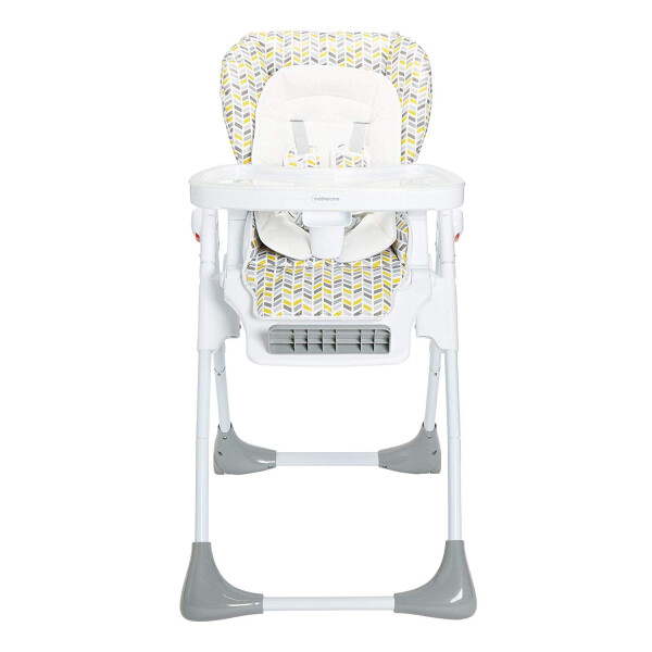 Gear Mothercare High Chair – Chevron