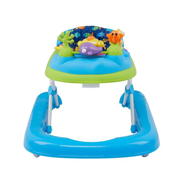 Toys Mothercare Ocean Adventure Baby Walker
