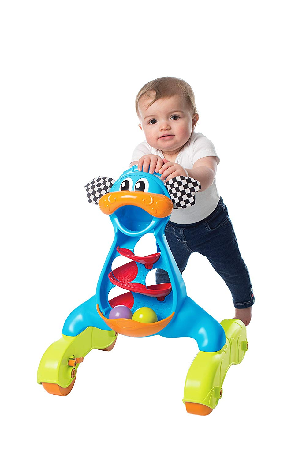 Toys Playgro Walk With Me Dragon Activity Walker