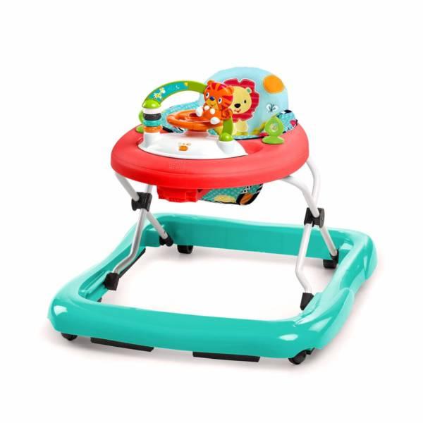 Toys Bright Starts Roaming Safari Walk-A-Bout Walker
