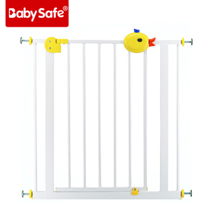 Safety Baby Safe Door & Safety Gate XY018 75-85cm – Yellow Duck