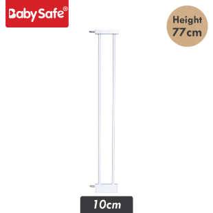 Safety Baby Safe Safety Gate Extension 10cm Pagar Pengaman Anak Bayi