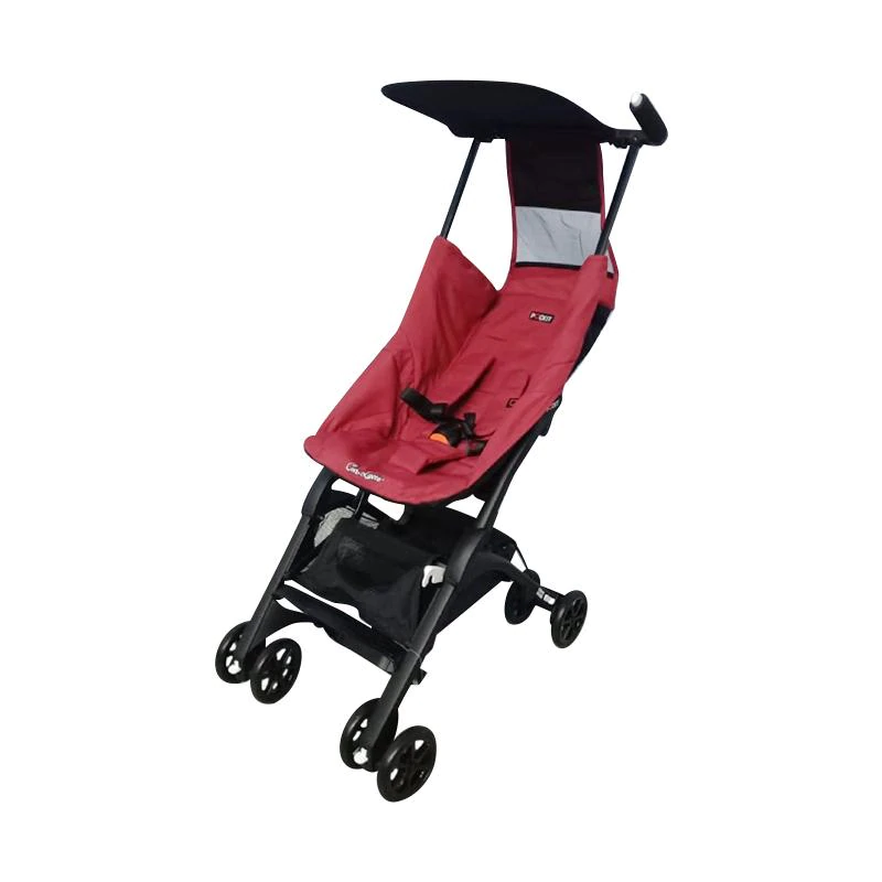 Cabin Size Cocolatte Pockit 789 – Red