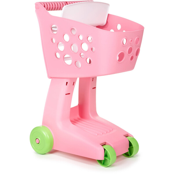 Pretend Play Little Tikes Lil Shopper Shopping Cart – Pink