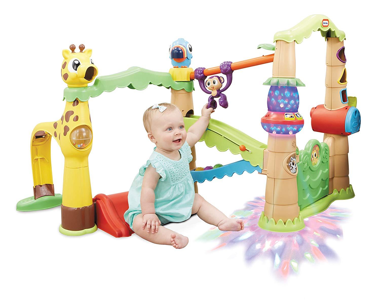 Toys Little Tikes Activity Garden Treehouse