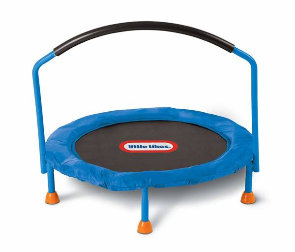 Toys Little Tikes Trampoline 3 Foot