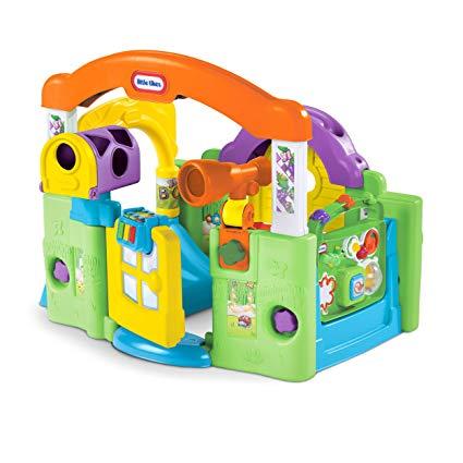 Toys Little Tikes Activity Garden