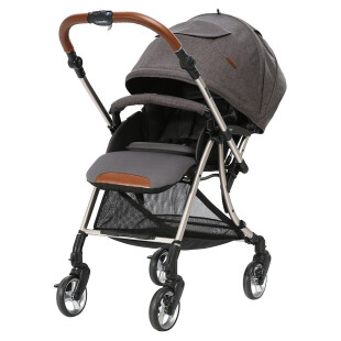Stroller Cocolatte Capella Freemove – Dark Grey