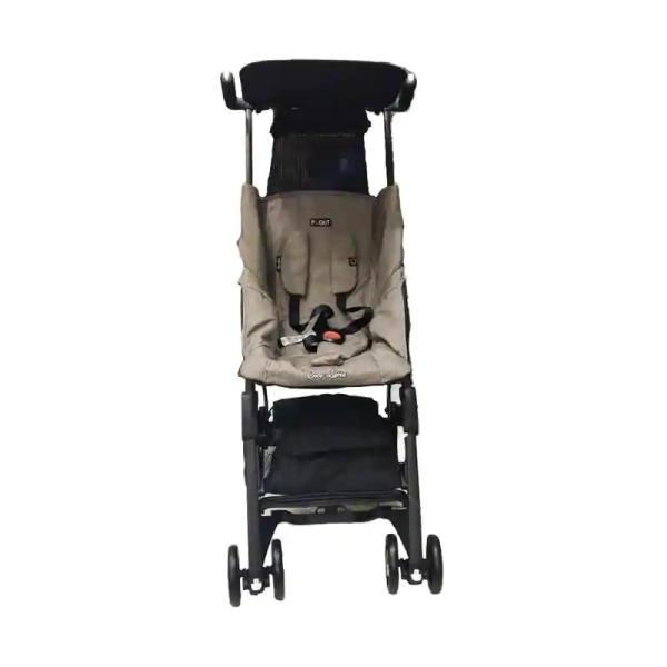 Stroller Cocolatte Pockit 838 2S – Grey