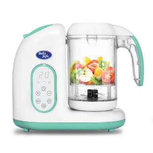 Gear Baby Safe Digital Food Maker – Hijau