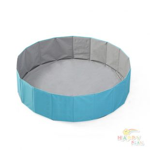 Happy Play Ball Pit  – Blue (Include Bola)