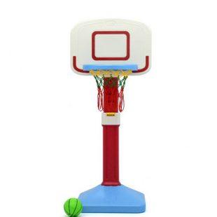 Labeille Basketball Ring Set – Blue